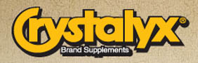 Minden Mercantile & Feed Co. Inc. carries products by Crystalyx